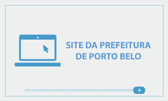 Site da prefeitura de Porto Belo