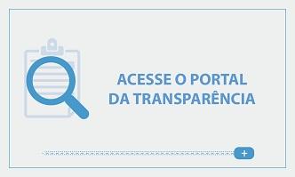 Acesso ao portal da transparência