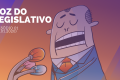 Voz do Legislativo – Episódio 01 (17.01.2020)